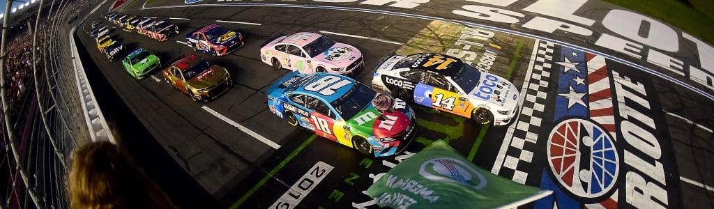 nascar all star race - photo #29
