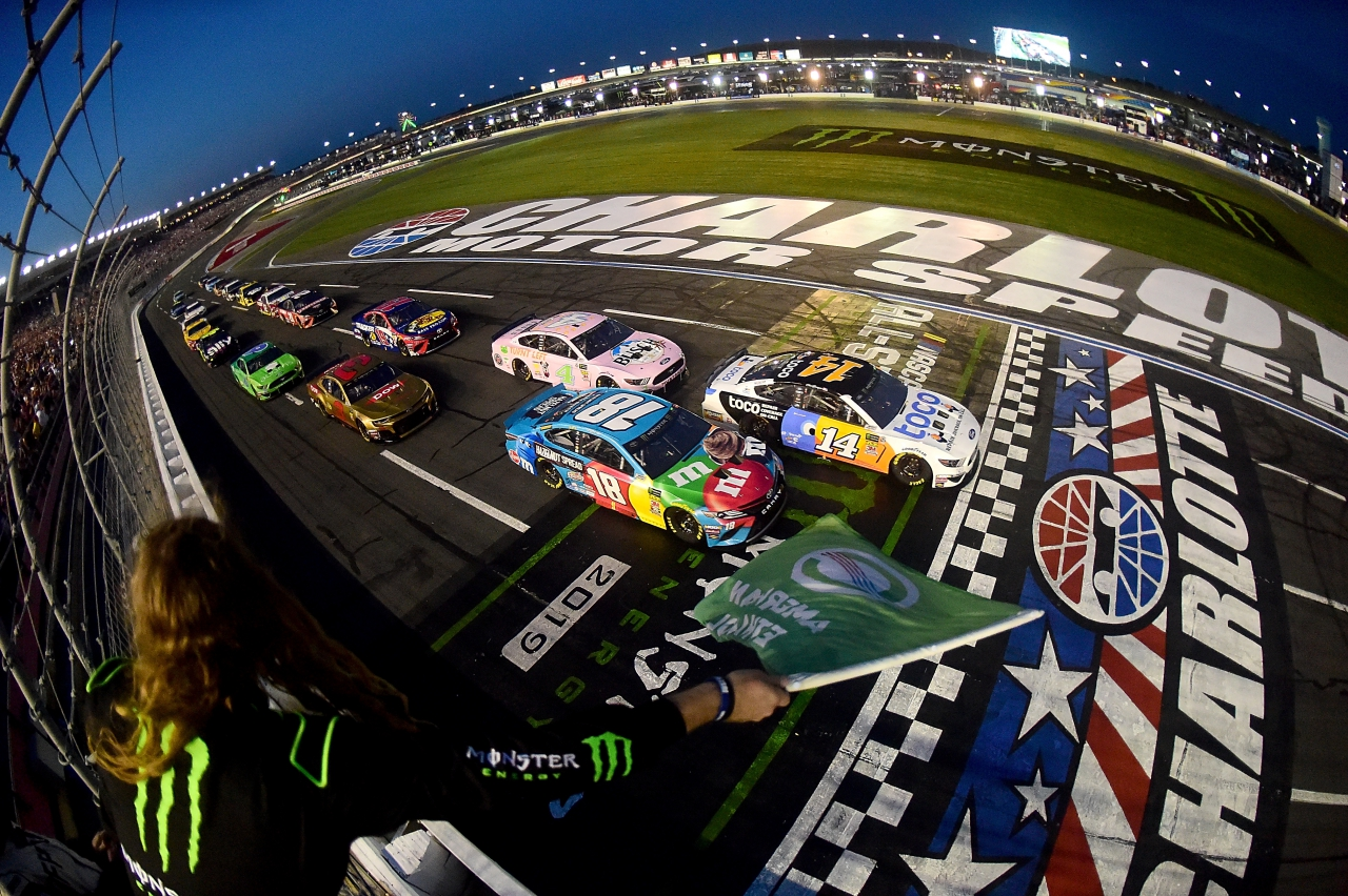 Image Result For Nascar All Star Race