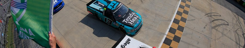 Dover Starting Lineup: August 21, 2020 (NASCAR Truck Series)