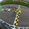 NASCAR Truck Series at Kansas Speedway