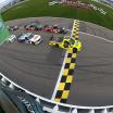 NASCAR Truck Series at Kansas Speedway