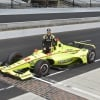 Simon Pagenaud - Team Penske
