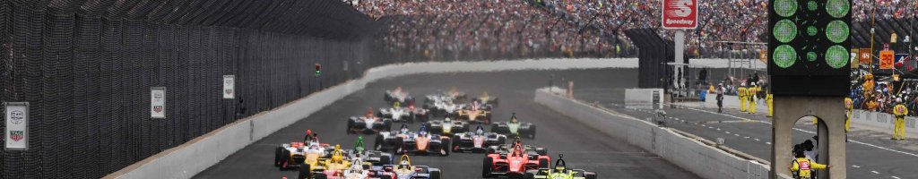 INDYCAR iRacing Series announced; Indy drivers set for online racing