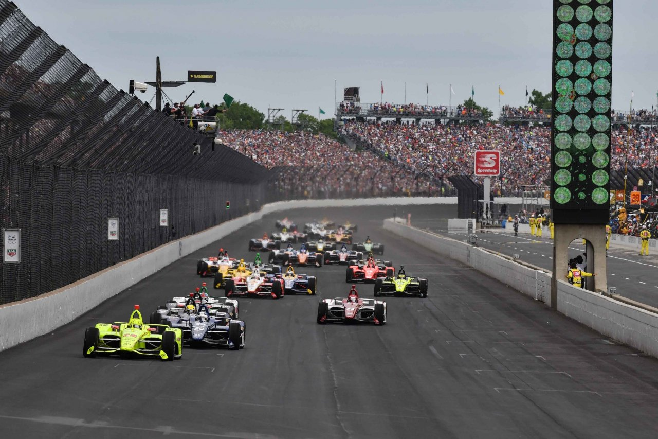 Tony Stewart wants to see an Indycar / NASCAR double-header - Racing News