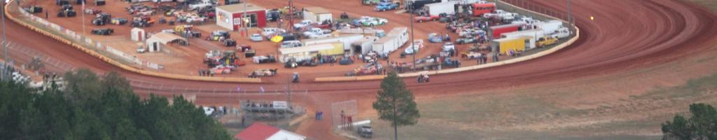 Swainsboro Raceway closed