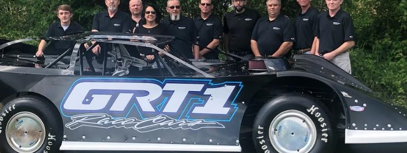 Wendell Wallace to drive GRT House Car in 2019