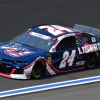 William Byron at Charlotte Motor Speedway - Coca-Cola 600