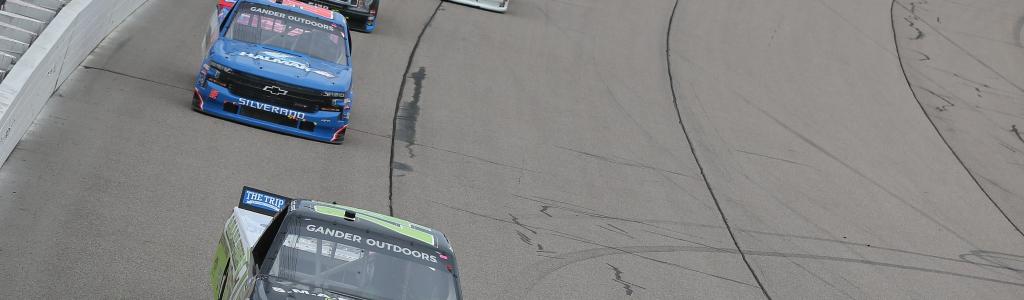 NASCAR details the post-race inspection process