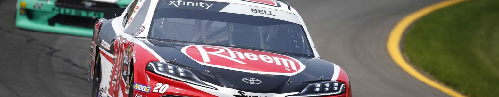 Toyota Racing rebuts criticism from Tony Stewart