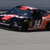 Clint Bowyer at Michigan International Speedway