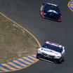 Denny Hamlin and Alex Bowman at Sonoma Raceway