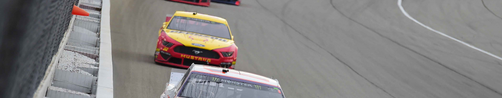 Denny Hamlin is looking for 'common sense' out the NASCAR rule book