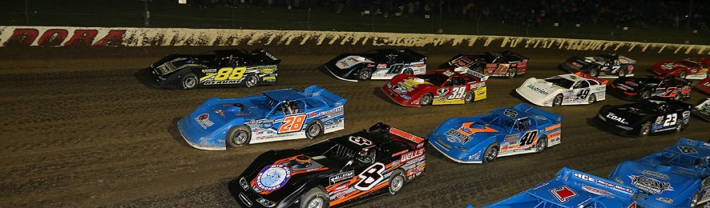 Eldora Speedway replaces 2020 World 100 with new dirt race