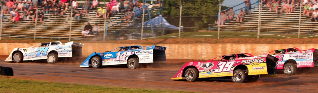 Florence Speedway Results: June 29, 2019 (Lucas Oil Late Models)