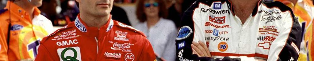 Justin Allgaier to run Dale Earnhardt throwback