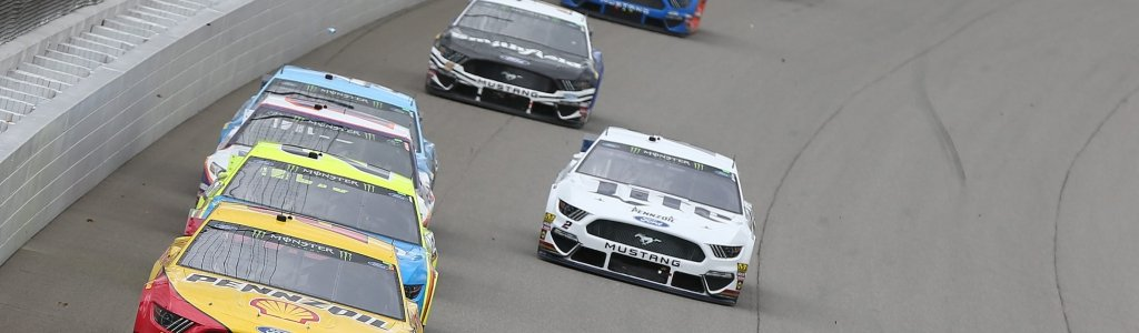 Mid-Ohio / Michigan TV Schedule: August 2019 (NASCAR Weekend)
