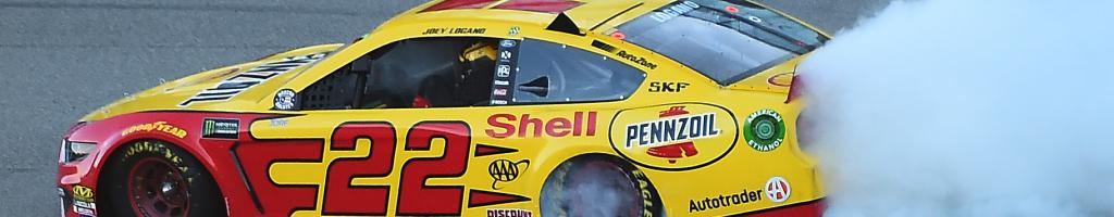 Martin Truex Jr, other NASCAR drivers say race winner Joey Logano jumped the final restart at Michigan