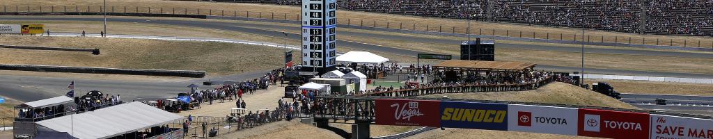 Noose hung at Sonoma Raceway; Second NASCAR track sees racist act