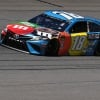 Kyle Busch at Michigan International Speedway