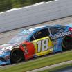 Kyle Busch at Pocono Raceway - NASCAR Cup Series