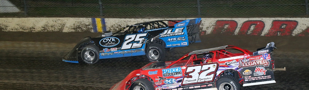 2020 Dirt Late Model Stream: Info/Entries