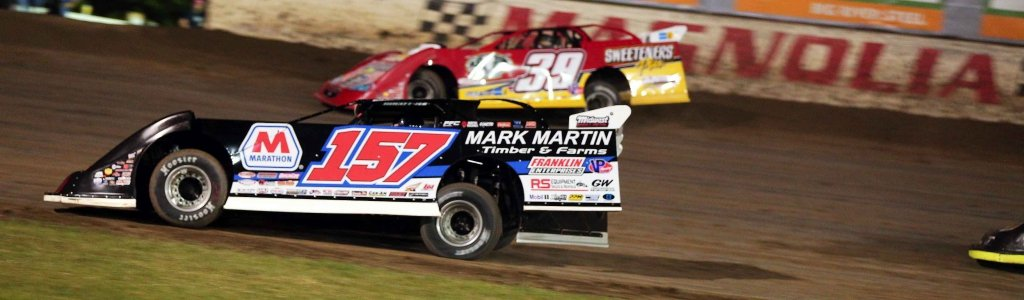 Clash at The Mag Results: June 1, 2019 (Lucas Oil Late Models)