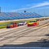 Monster Energy NASCAR Cup Series at Chicagoland Speedway
