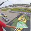 NASCAR Truck Series at Iowa Speedway