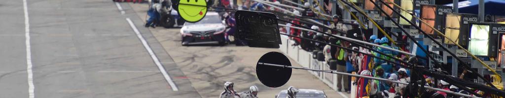 NASCAR schedule update: Three tracks removed