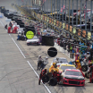 Monster Energy NASCAR Cup Series Camping World 400