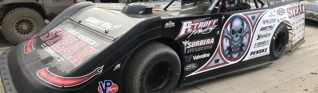 Eldora Speedway Results: June 7, 2019