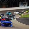Stewart Friesen at Gateway Motorsports Park