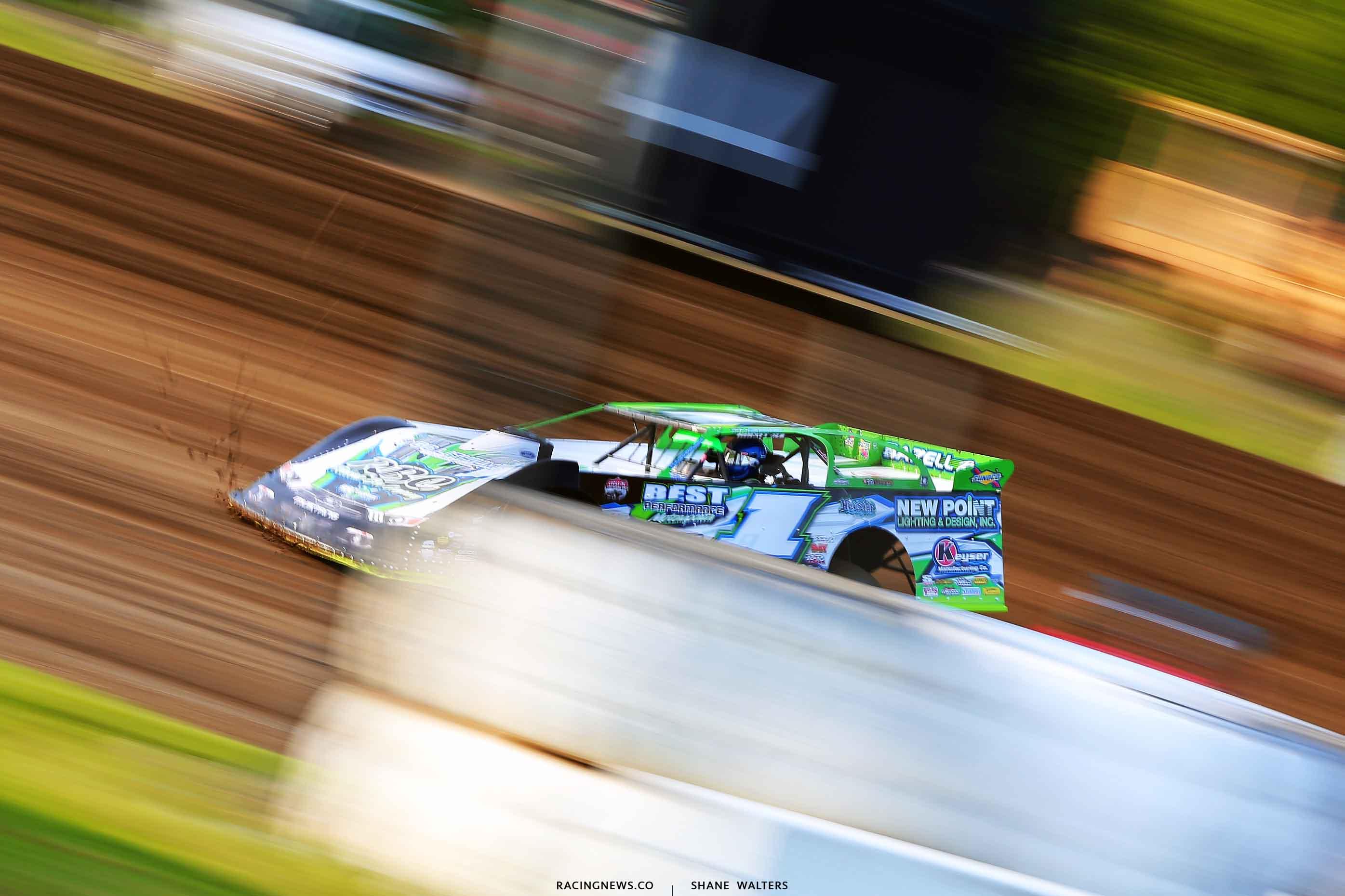 Tyler Erb at 34 Raceway 3124
