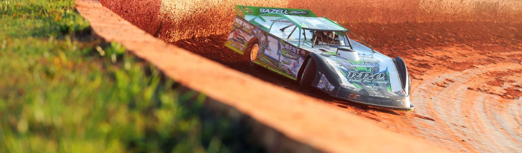 Tyler Erb and Bobby Pierce comment after contact at Cedar Lake Speedway