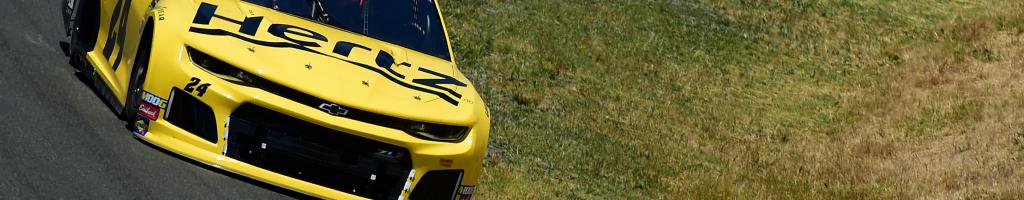Sonona TV Schedule: June 2021 (NASCAR Weekend)