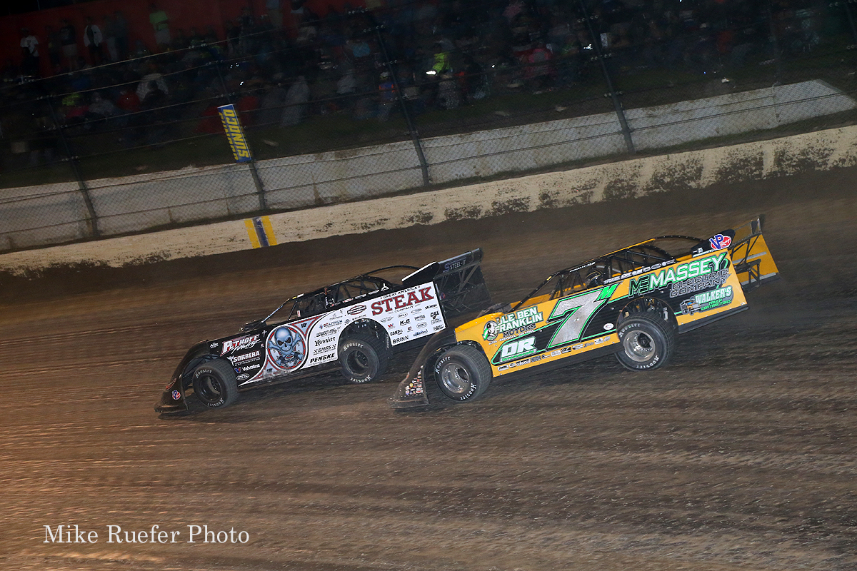 Dirt Late Model Dream - Eldora Speedway