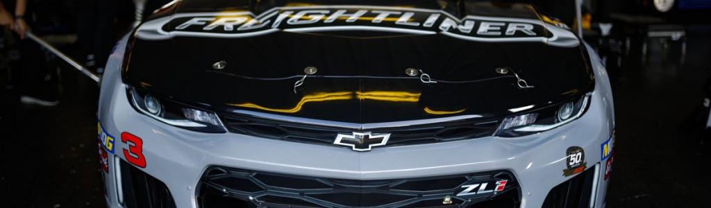 NASCAR inspection failures at Pocono Raceway