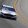 Brad Keselowski at Kentucky Speedway - NASCAR Cup Series