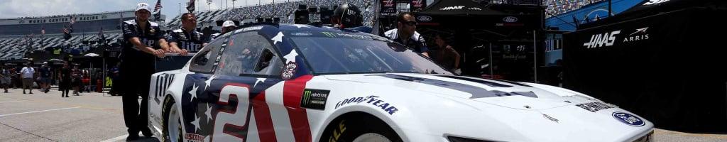 NASCAR driver Brad Keselowski is unsure if the sport should return in May