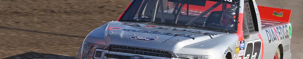 Eldora Practice Results: July 31, 2019 (NASCAR Truck Series)