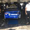 Chase Elliott crashes at Pocono Raceway - NASCAR