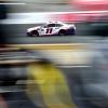 Denny Hamlin at New Hamshire Motor Speedway - NASCAR Cup Series