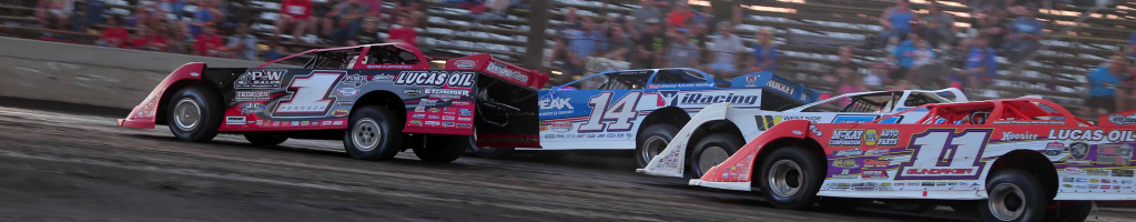 Tri-City Speedway Results: July 11, 2019 (Lucas Oil Late Models)