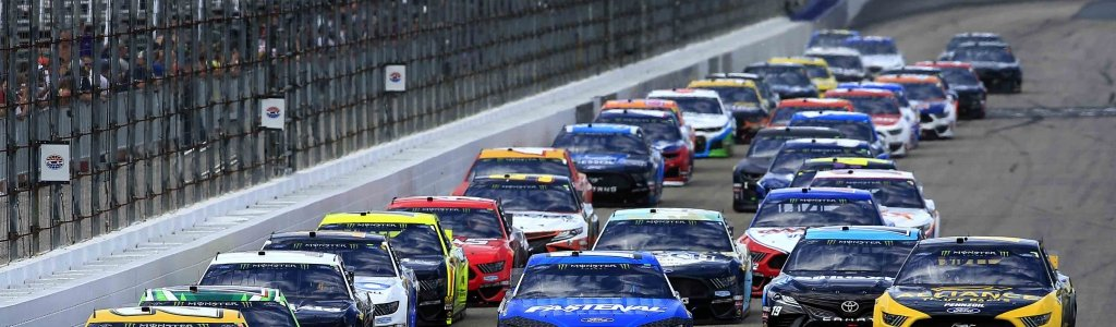 NASCAR schedule released (June-August, 2020)