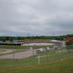 Huset's Speedway formerly known as Badlands Motor Speedway