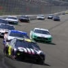 Jimmie Johnson at Pocono Raceway