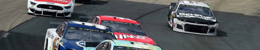 New Hampshire TV Schedule: July 2021 (NASCAR Weekend)