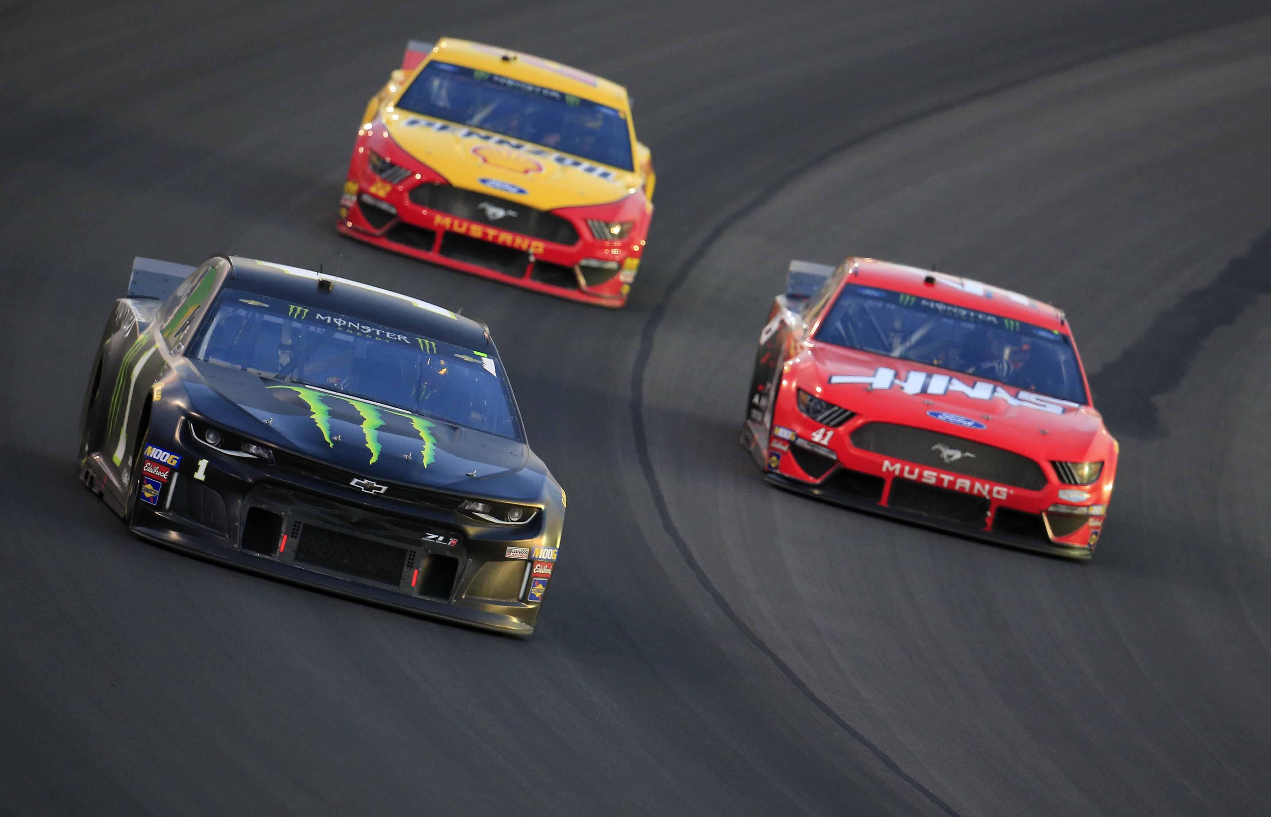 Kentucky TV Schedule: July 2020 (NASCAR Weekend)