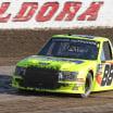 Matt Crafton - Eldora Dirt Derby - NASCAR