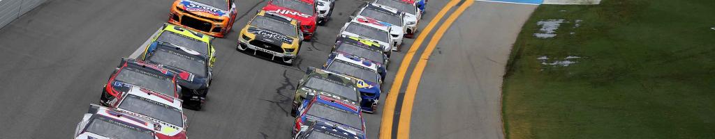 Daytona TV Schedule: February 2020 (NASCAR Speedweeks)